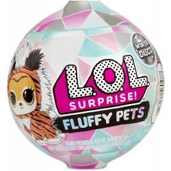 LOL Surprise  Fluffy Pets...