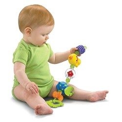 Fisher-Price Linking...