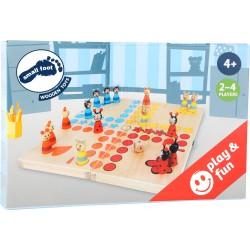 Medinis stalo žaidimas
