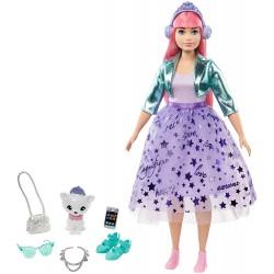 Barbie Princesės nuotykiai
