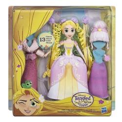Auksaplaukė/Rapunzelė su...