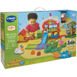 VTech Baby ūkis