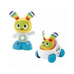 Fisher Price BeatBo ir Boogie