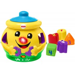 Fisher Price puodynė...