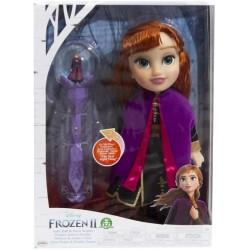 Disney Frozen 2 Anna su...