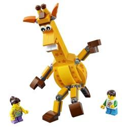 Lego Žirafa ir draugai, 40228