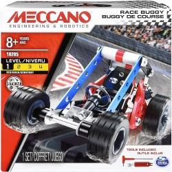 Meccano konstruktorius-...