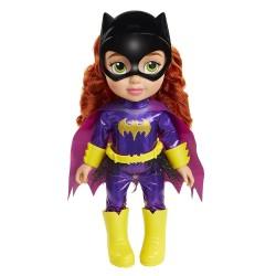 DC Super Hero Batgirl