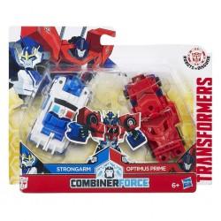 Transformers Combiner Force...