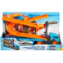 Hot Wheels transporteris-...