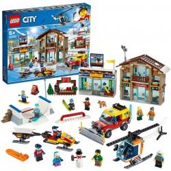Lego slidinėjimo rinkinys-...