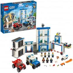 Lego Policija 60246