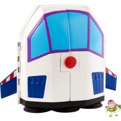 Toy story 4 Buzz ervėlaivis