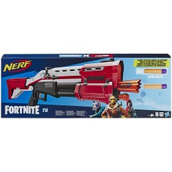 Nerf šautuvas Fortnite TS