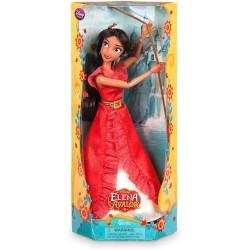 Disney princesė Elena of...
