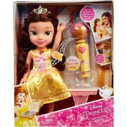 Gražuolė ir pabaisa Belle...