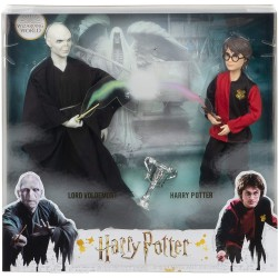 Harry Potter lėlės...