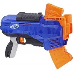 Nerf šautuvas Rukkus ICS-8