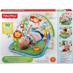 Fisher Price Lavinamasis...