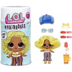 LOL Surprise Hairgoals 3...