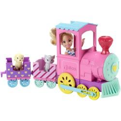 Barbie Chelsea nuotykių...