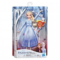 Disney Frozen II Elsa,...