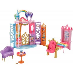 Barbie Dreamtopia mini pilis