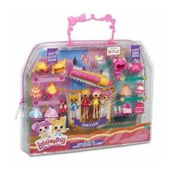 Lalaloopsy minis deluxe...