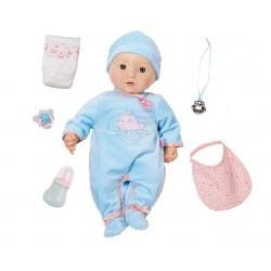 Baby Annabell Broliukas...
