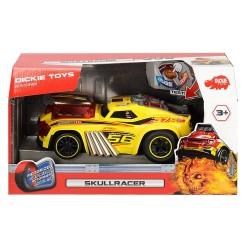 Dickie Toys mašina Skullracer