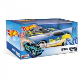 Hot wheels turbo tuning mašina