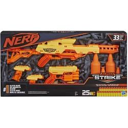 Nerf šautuvas Alpha Strike...