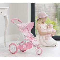 Baby Annabell 3 ratų vežimėlis