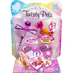 Twisty Petz 4 Serija, 3...