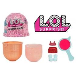LOL Surprise drabužėlių...