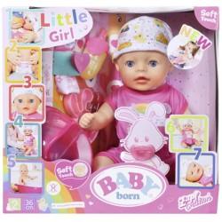 Baby Born interaktyvi lėlė...