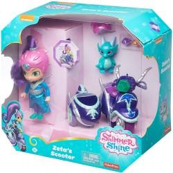 Shimmer and Shine Zeta su...
