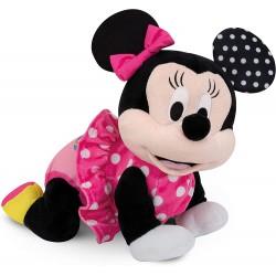 Minkšta Mickey Minie pelytė...