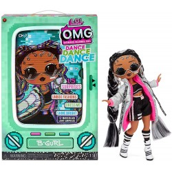 LOL Surprise! OMG Dance-B Gurl