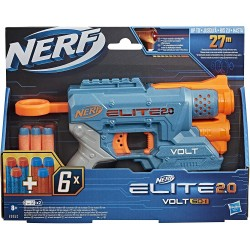 NERF šautuvas Elite 2.0...
