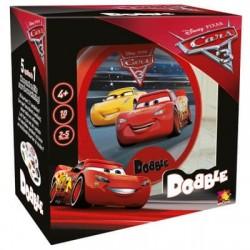 Dobble cars stalo žaidimas