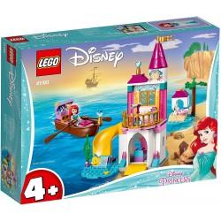 Lego Arielės pajūrio pilis,...