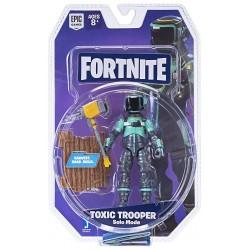 Fortnite Toxic Trooper...