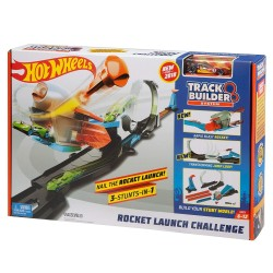 Hot Wheels Track Builder...