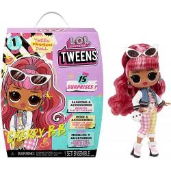 LOL Surprise Tweens- Cherry BB