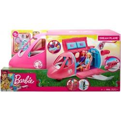 Barbie svajonių lėktuvas