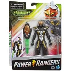 Power rangers cybervillain...