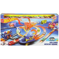 Hot Wheels trasa 4in1