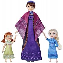 Disney Frozen karalienė...