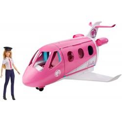 Barbie svajonių lėktuvas ir...